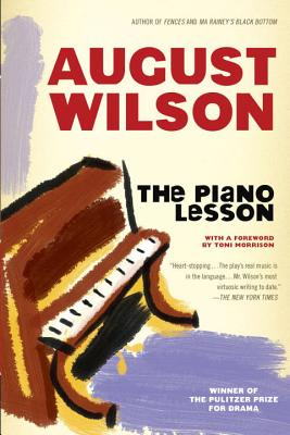 Click for more detail about The Piano Lesson (1930s Century Cycle) by August Wilson