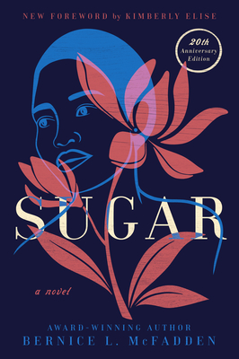 Book cover of Sugar: A Novel by Bernice L. McFadden