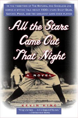 Click for more detail about All the Stars Came Out That Night by Kevin King