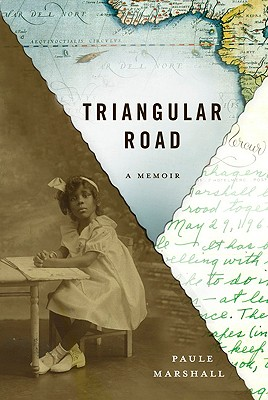 Click for a larger image of Triangular Road: A Memoir