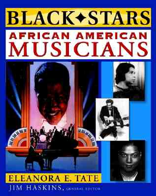 Click for more detail about African American Musicians by Eleanora E. Tate