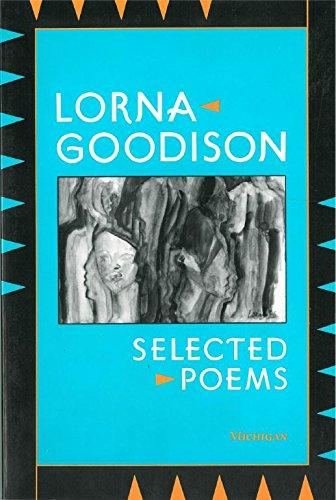 Click for more detail about Selected Poems by Lorna Goodison