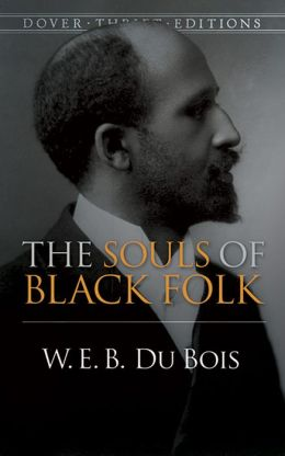 Click for a larger image of The Souls of Black Folk