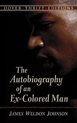 Click for a larger image of The Autobiography of an Ex-Colored Man