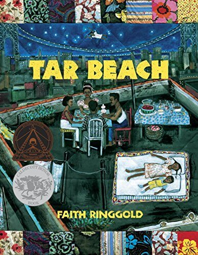 Click for more detail about Tar Beach by Faith Ringgold