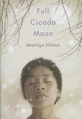 Click for more detail about Full Cicada Moon by Marilyn Hilton