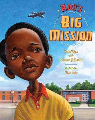 Click for more detail about Ron's Big Mission by Rose Blue and Corinne Naden