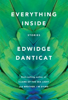 Book Cover Everything Inside: Stories by Edwidge Danticat