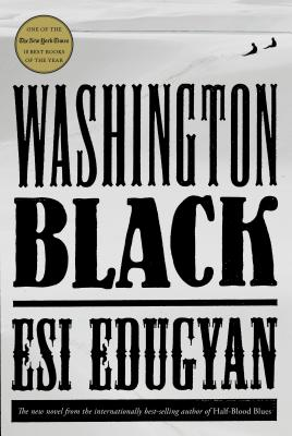 Click for more detail about Washington Black by Esi Edugyan
