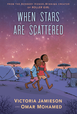 Click for more detail about When Stars Are Scattered by Victoria Jamieson and Omar Mohamed