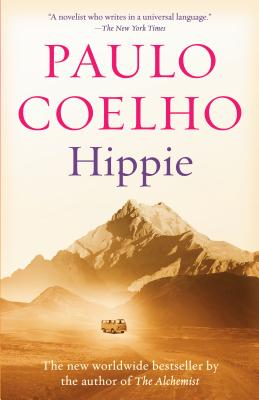 Click for more detail about Hippie by Paulo Coelho
