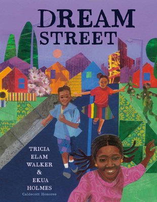 Click for more detail about Dream Street by NoNieqa Ramos