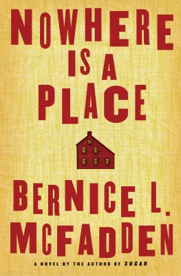 Click for more detail about Nowhere Is A Place by Bernice L. McFadden