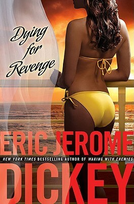 Click for more detail about Dying For Revenge (Gideon Trilogy, Book 3) by Eric Jerome Dickey
