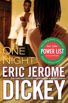 Click for more detail about One Night by Eric Jerome Dickey