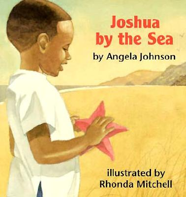 Click for more detail about Joshua by the Sea by Angela Johnson
