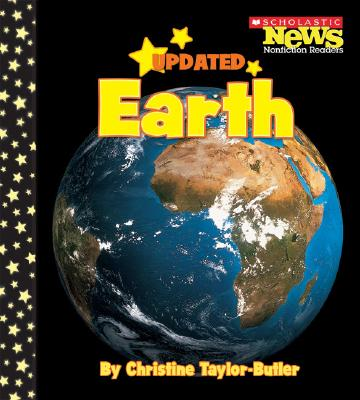 Click for more detail about Earth  by Christine Taylor Butler