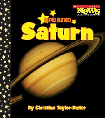 Click for more detail about Saturn  by Christine Taylor Butler