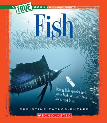 Click for more detail about Fish  by Christine Taylor Butler