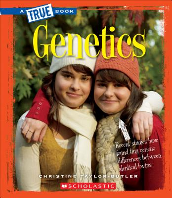 Click for more detail about Genetics  by Christine Taylor Butler