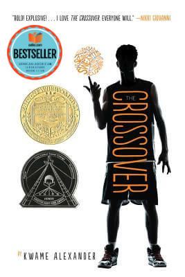 Click for more detail about The Crossover by Kwame Alexander