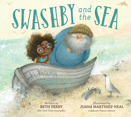 Book Cover Swashby and the Sea by Beth Ferry