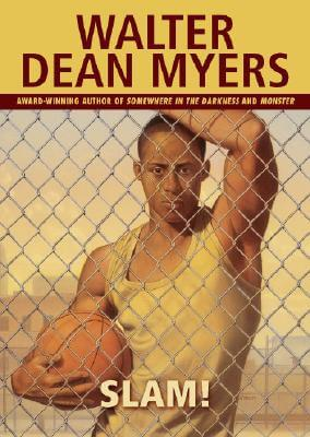 Click for more detail about Slam! by Walter Dean Myers
