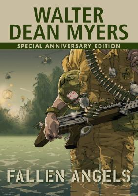 Click for more detail about Fallen Angels by Walter Dean Myers