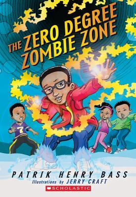 Click for more detail about The Zero Degree Zombie Zone by Patrik Henry Bass