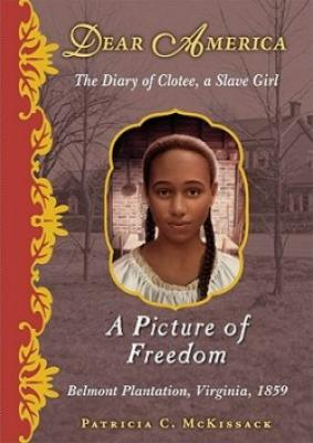 Click for more detail about Dear America: A Picture of Freedom by Patricia C. Mckissack