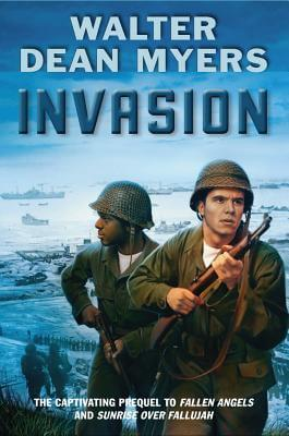 Click for more detail about Invasion by Walter Dean Myers