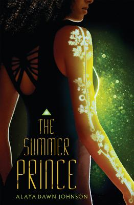 Click for more detail about The Summer Prince by Alaya Dawn Johnson