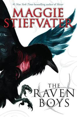 Click for more detail about The Raven Boys (Raven Cycle) by Maggie Stiefvater