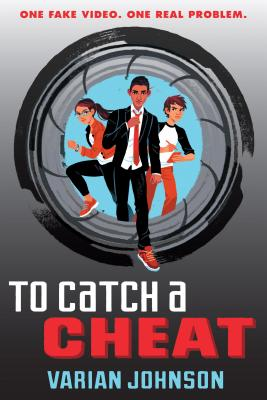 Click for more detail about To Catch a Cheat: A Jackson Greene Novel by Varian Johnson