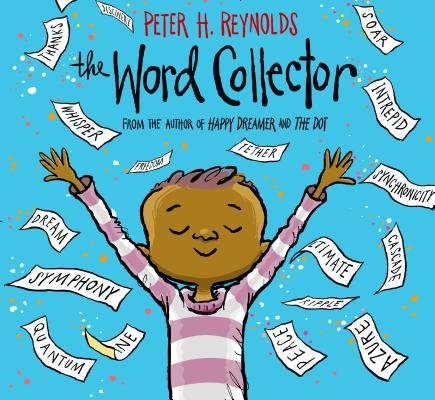 Click for more detail about The Word Collector by Peter H. Reynolds