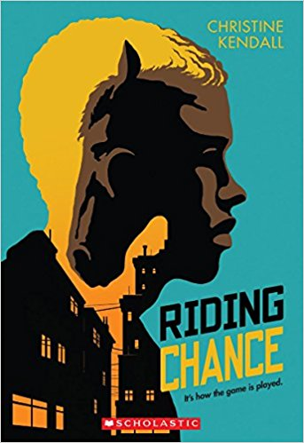 Click for more detail about Riding Chance by Christine Kendall