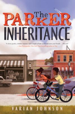 Click for more detail about The Parker Inheritance by Varian Johnson
