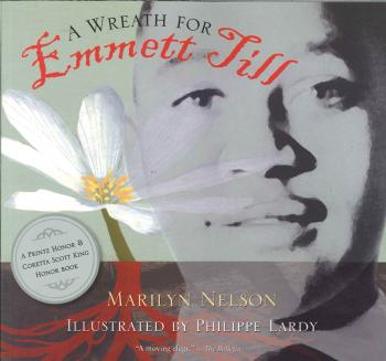 Click for a larger image of A Wreath for Emmett Till