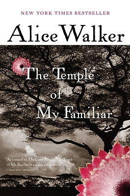 Click for more detail about The Temple of My Familiar by Alice Walker