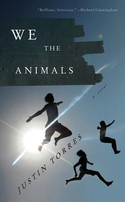 Click for more detail about We the Animals by Justin Torres