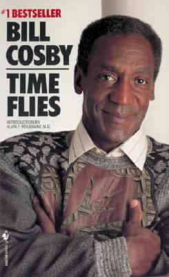 Click for more detail about Time Flies by Bill Cosby