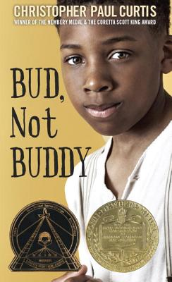 Click for more detail about Bud, Not Buddy by Christopher Paul Curtis