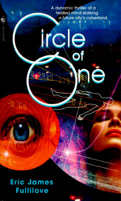 Click for more detail about Circle Of One by Eric Fullilove
