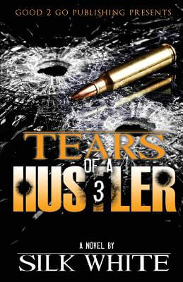 book cover Tears Of A Hustler Pt 3