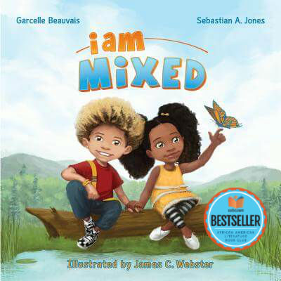 Click for more detail about I Am Mixed by Garcelle Beauvais