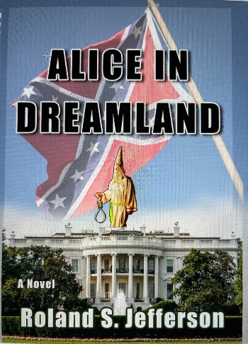 Click for more detail about Alice in Dreamland by Roland S. Jefferson
