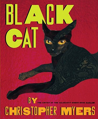 Click for more detail about Black Cat by Christopher Myers