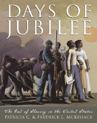 Click for more detail about Days Of Jubilee by Patricia C. McKissack and Fredrick McKissack