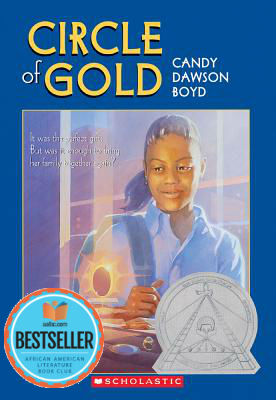Click for more detail about Circle of Gold (Apple Paperbacks) by Candy Dawson Boyd