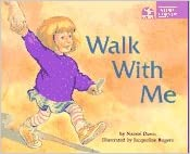 Click for more detail about Walk with Me by Naomi Danis